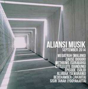 Aliansi Musik