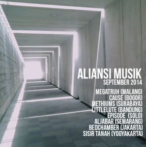 Aliansi Musik Sept