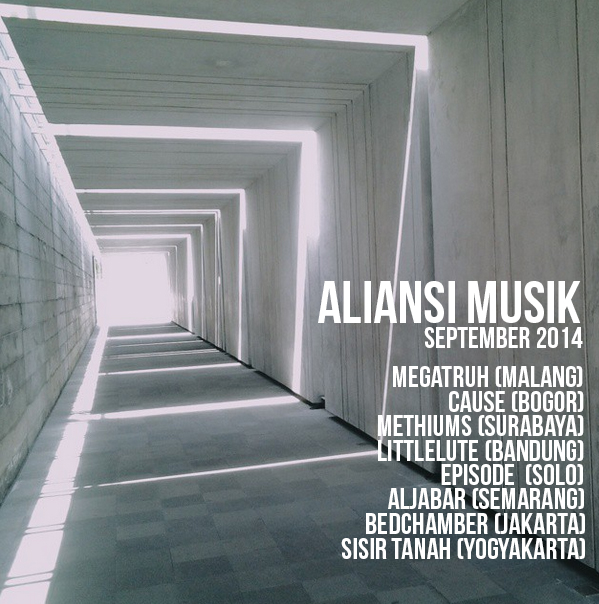 Aliansi Musik September 2014