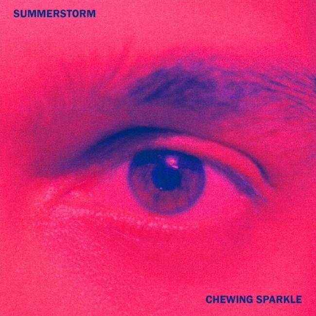 Chewing Sparkle merilis Summerstorm