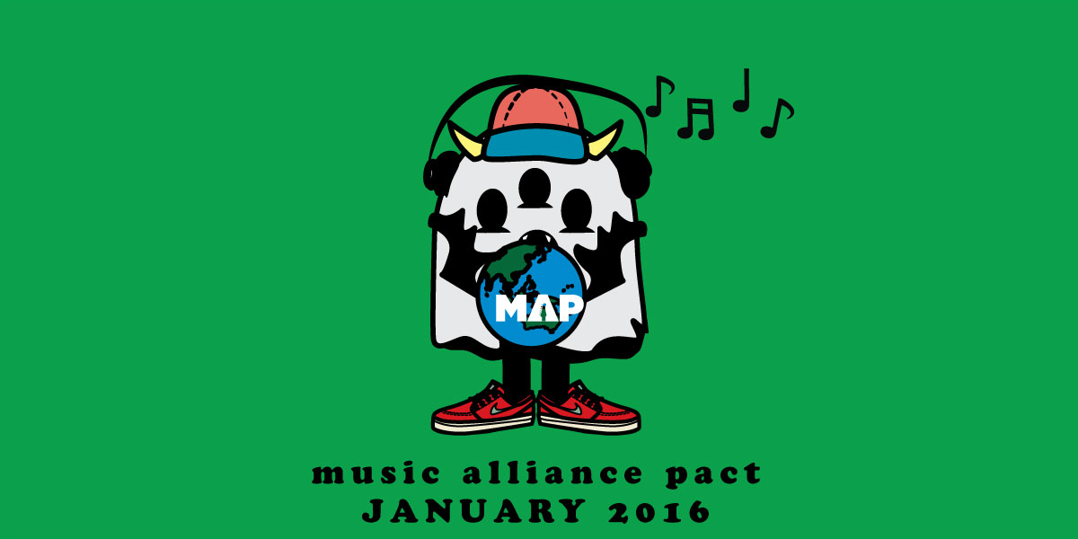 Music Alliance Pact January 2016