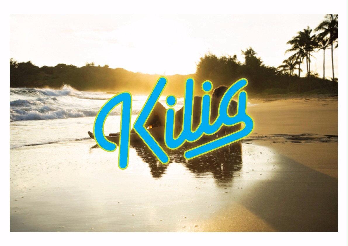 Lagu Pengantar Bercumbu di Pantai, Persembahan dari KILIG
