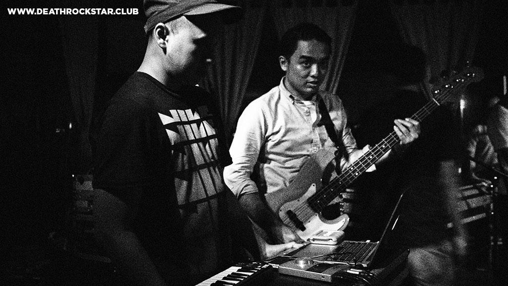 Disko di Rumah Tengah Malam Bersama Agrikulture, The Upstairs, & DJ Echoes