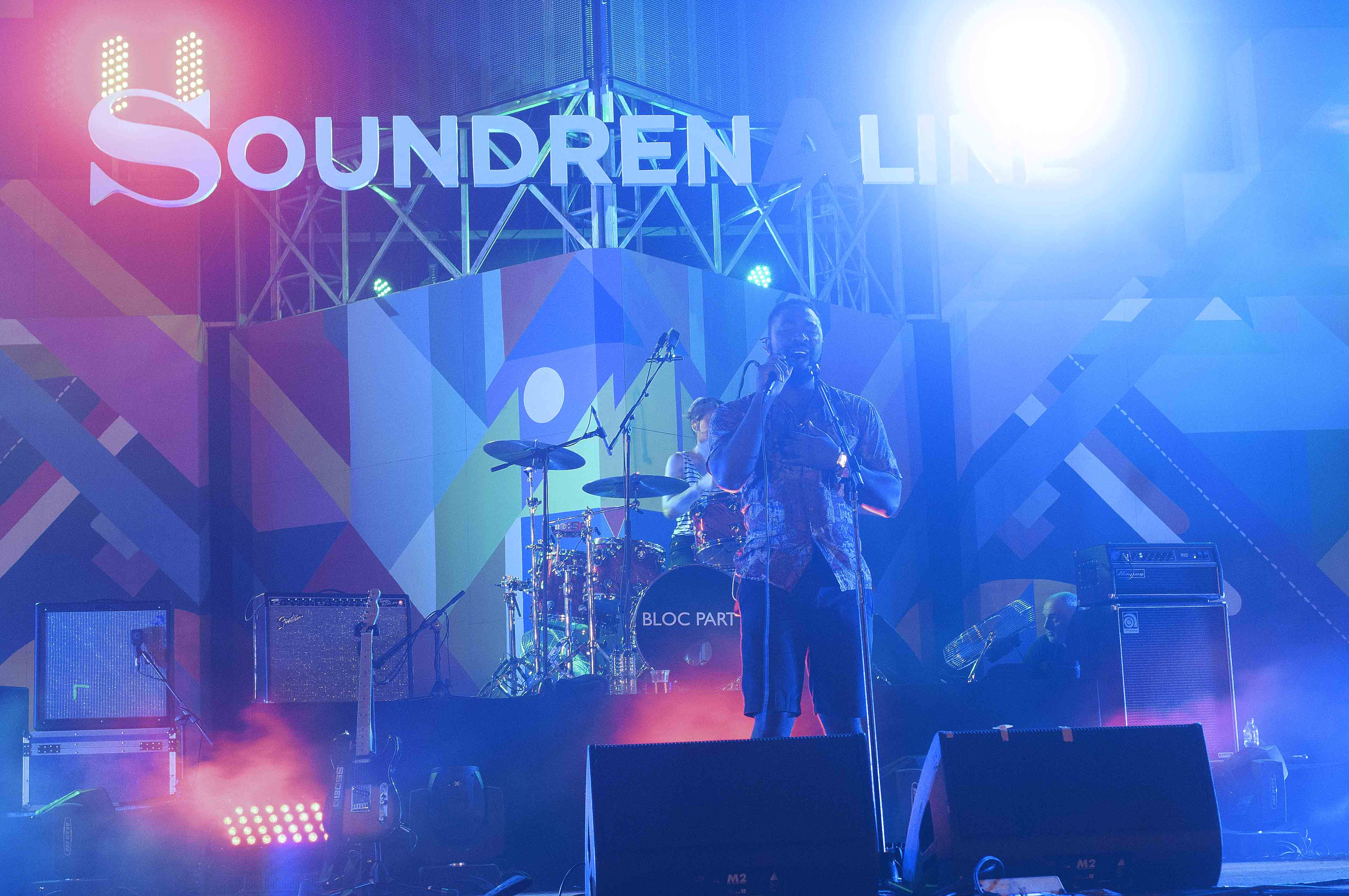 """Review : Soundrenaline 2016 """"Louder Than Never"""""""