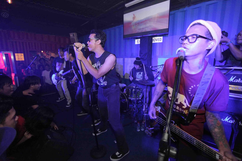 Review: Thursday Noise Vol: 9 | Release Party 'Dramaturgi Underground'