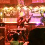 Future Collective at Superbad x Dentum Dansa Bawah Tanah