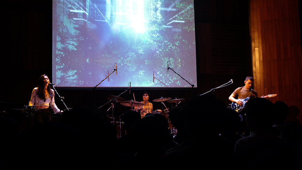 Review : Spirit Of The Things Concert From Scaller