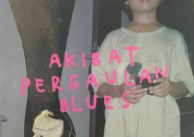 Jason Ranti - Akibat Pergaulan Blues