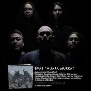 Bvas Surabaya Stoner Rock Suara Murka
