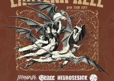 Eastern Hell Java Tour