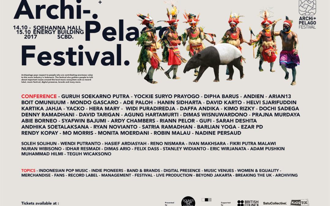 Archipelago Fest 2017