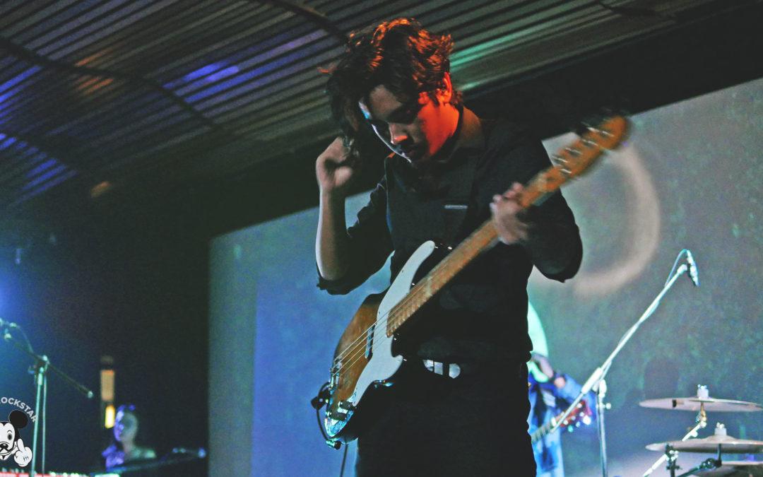 Catatan, Foto & Video dari Konser Segara Anomalyst