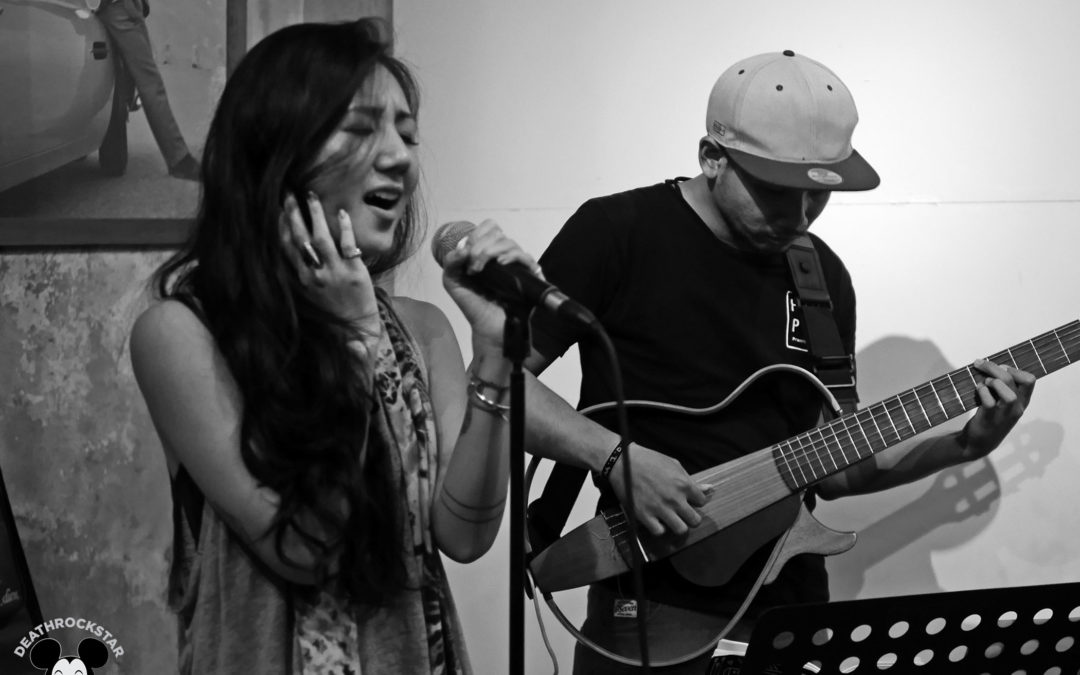 Folk Revolutionaries vol.02 feat Krisna Floop & Lizelisabeth