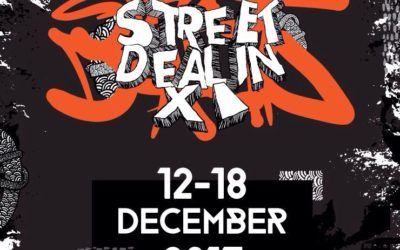Street Dealin XI