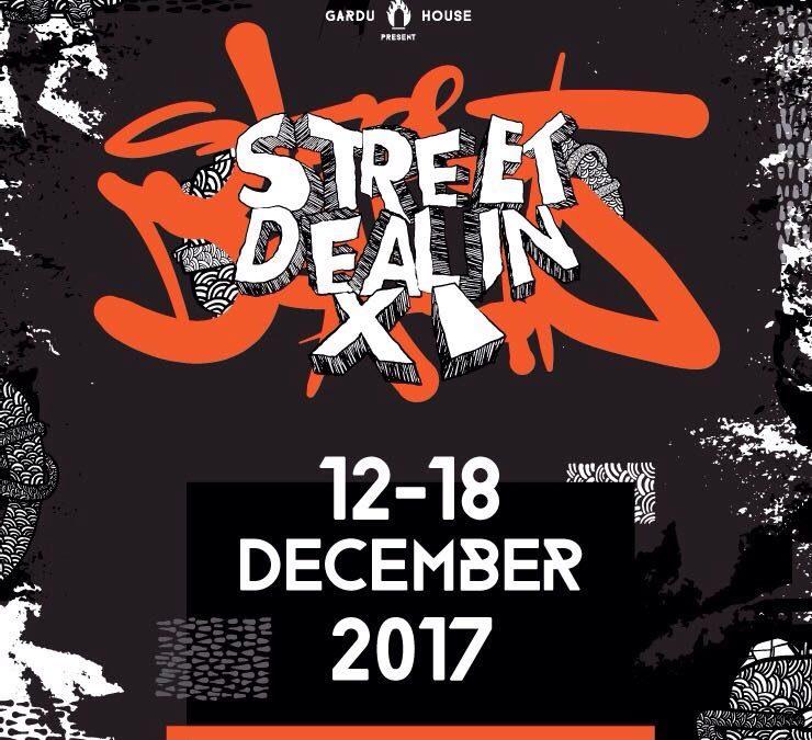 Street Dealin XI