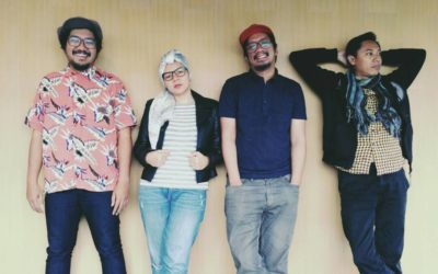 "Download gratis single ""Jadikan Abadi Selamanya"" dari Shore via WA"