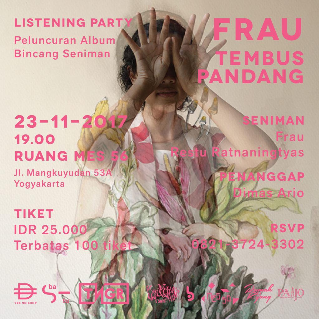"""Frau """"Tembus Pandang"""" download"""
