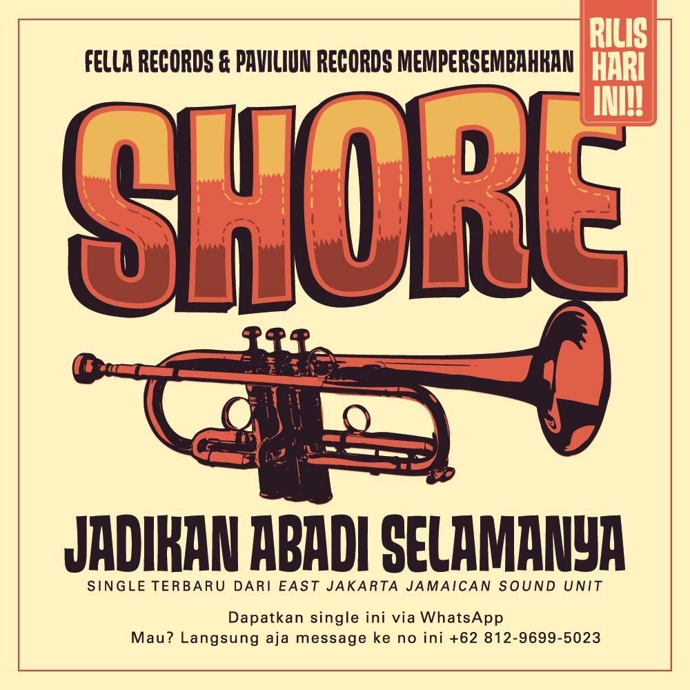 Download Shore Jadikan Abadi Selamanya