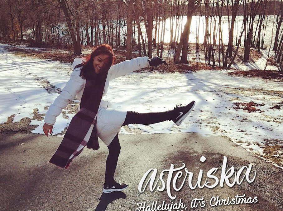 """Asteriska (Barasuara) merilis Lagu Natal: """"Hallelujah, It's Christmas"""""""