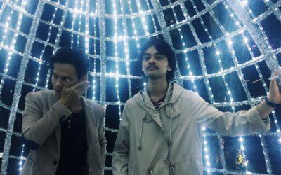"""Download Single Terbaru The Knife Club; Proyek """"Supergroup"""" Marcel Thee dan Baldi Calvianca"""
