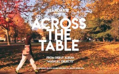 "Seahoarse Rilis Video Musik Untuk ""Across the Table"""